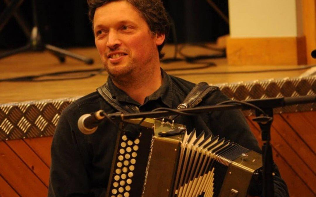 Maurice van Tiel