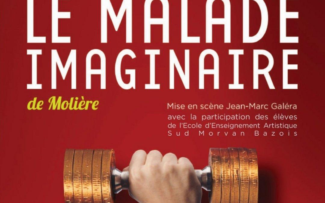 Projet Molière – Le malade imaginaire